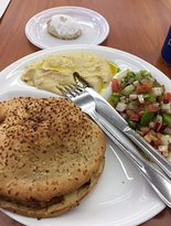 Teta's Bakery and Mediterranean Kitchen