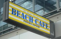 ‪The Surfers Paradise Beach Cafe Pizzeria and Bar‬