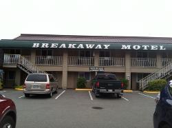 Breakaway Motel
