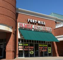 Fort Mill Family Restaurant