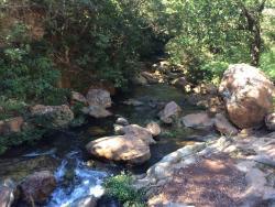 Cachoeira da Ostra
