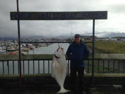 Alaska Saltwater Adventures