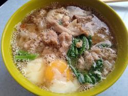 Restoran Ah Or Pork Noodle