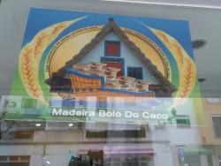 Madeira Bolo do Caco