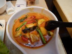 Cheong Fat Thai Noodles