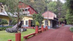 Museo Mina Dos Estrellas