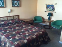Presque Isle's Huron Shore Motel