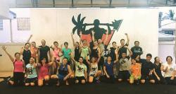 Klub Kesehatan/Kebugaran & Pusat Kebugaran