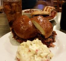 Rachel's Smokin' BBQ and Cafe