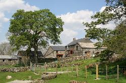 Cae Gwyn Farm and Nature Reserve