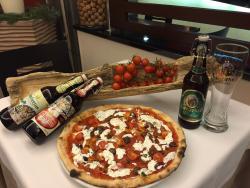 Pizzeria Da Mauro