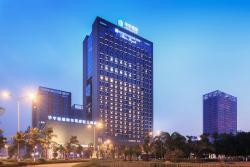 Wyndham Grand Plaza Royale Huayu Chongqing