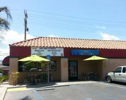 Vero's Mexican & SeaFood