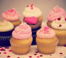 Sugar Babies Cupcakery