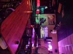 J C's Bullseye Sports Bar