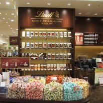 Lindt Chocolat Cafe Lumine Tachikawa