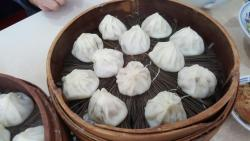 Excellent XiaoLongBao