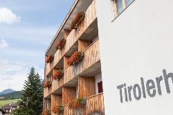 Geniesserhotel Tirolerhof
