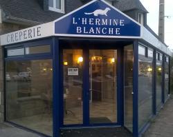 L'Hermine Blanche