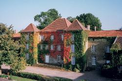 Chateau d'Alteville