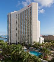 Miami Marriott Biscayne Bay