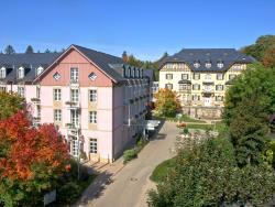 relexa hotel Bad Steben
