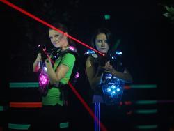 Lasertag LaserPlaza