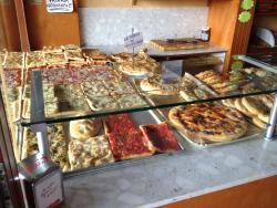 L'Oasi Gastronomia e Focacceria