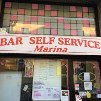 Ristorante Bar Self Service Marina
