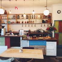 Cafe Noor
