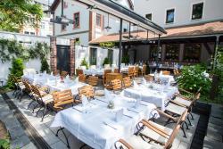 Restaurant  Hoechster Genuss-Schmiede