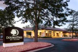 DoubleTree by Hilton Hotel Colorado Springs