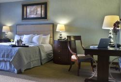 Doubletree Houston Intercontinental Airport