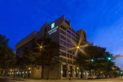 Embassy Suites by Hilton Winston - Salem