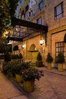 Embassy Suites Hotel Bogota-Rosales