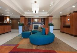 Fairfield Inn & Suites El Centro