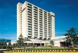 Greenbelt Marriott