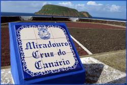 Cruz do Canario Viewpoint