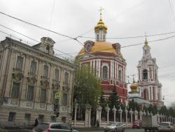 Church of the Holy Martyr Nikita