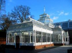 ホーニマン博物館と庭園