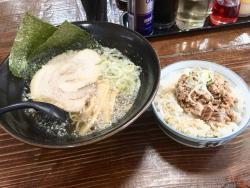 Men-Ya Sakura