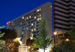 Columbia Marriott