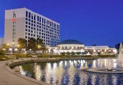 Newport News Marriott at City Center