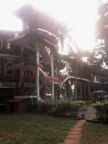 Mansa Hotel