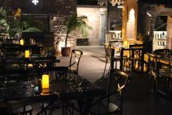 OTA - The romantic restaurant