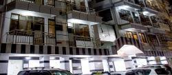 卡里阿庫司麗普飯店