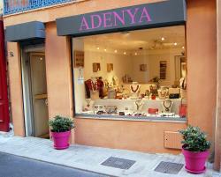 Adenya