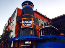 Jump Yard Indoor Trampoline Park