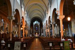 Whitefriar Street Carmelite Church