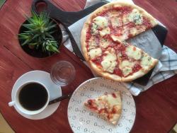 Dobro Street Cafe